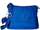 Kipling Aisling Crossbody Bag (French Blue)