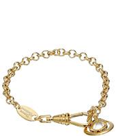 Vivienne Westwood - New Petite Orb Bracelet