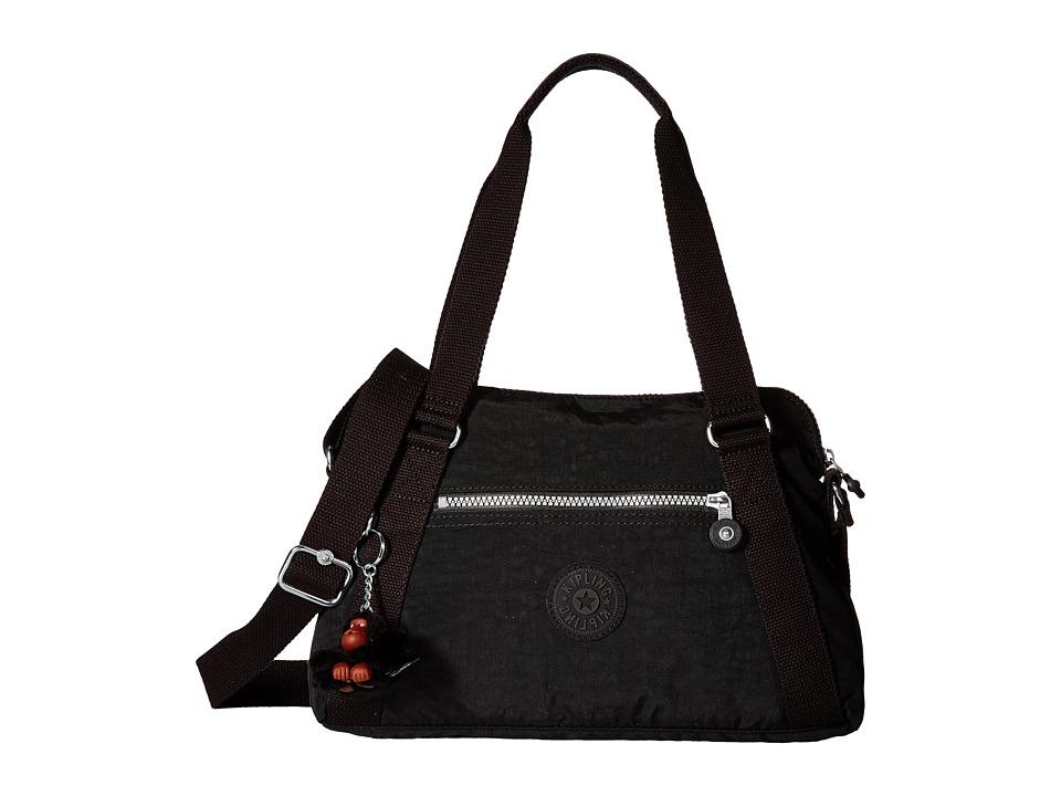 Kipling - Anette (Black) Handbags