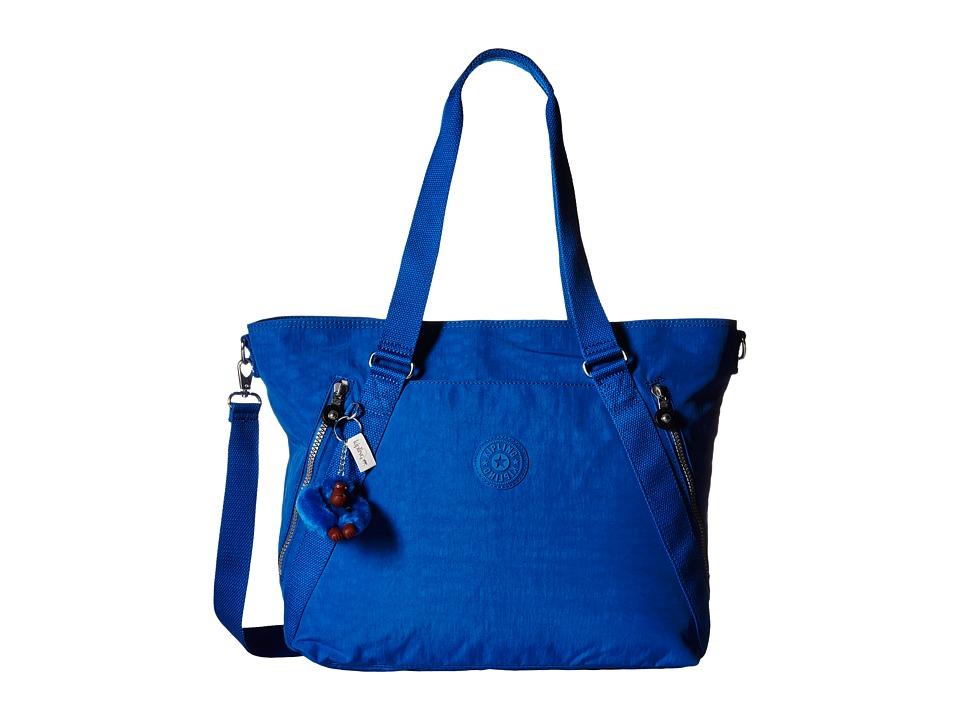 Kipling - Fleur (French Blue) Handbags