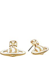 Vivienne Westwood - Antoinette Bas Relief Earrings
