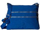 Kipling Alvar Crossbody Bag (French Blue)