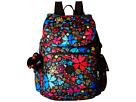 Kipling Ravier Printed Backpack (Mod Floral)