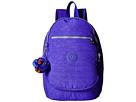 Kipling Challenger II Backpack (Octopus Purple)