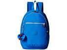 Kipling Challenger II Backpack (French Blue)