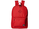 Herschel Supply Co. Heritage (Red/Red Ballistic/Red Rubber)