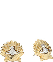 Vivienne Westwood - Shell Earrings
