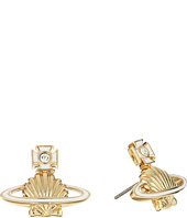 Vivienne Westwood - Medea Bas Relief Earrings