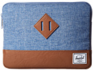 Herschel Supply Co. Heritage Sleeve for iPad Air