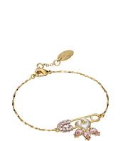 Vivienne Westwood - Glitzy Jordan Bracelet