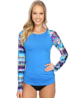 TYR - Boca Chica Long Sleeve Swim Shirt