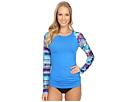 Boca Chica Long Sleeve Swim Shirt