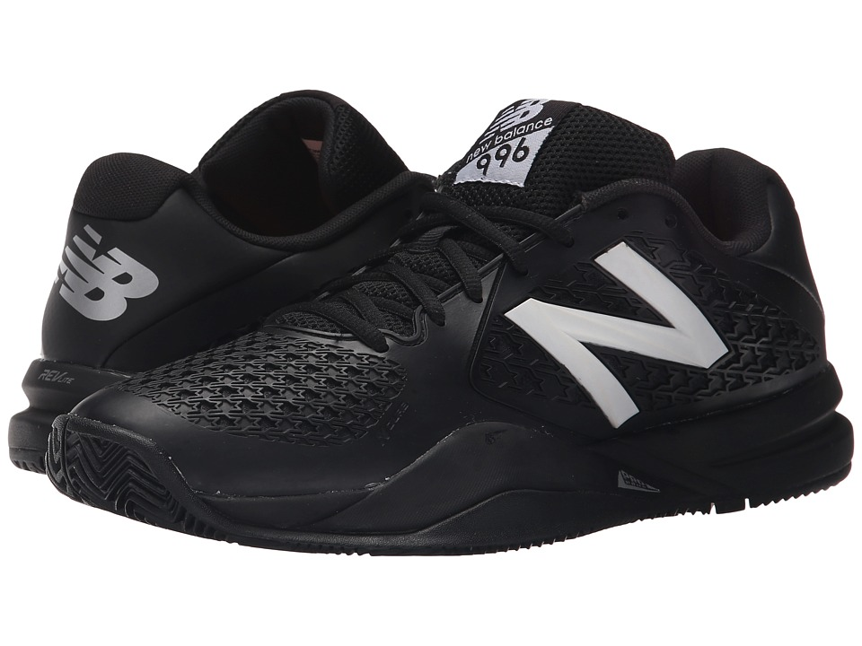 New Balance - MC996v2 (Black) Men