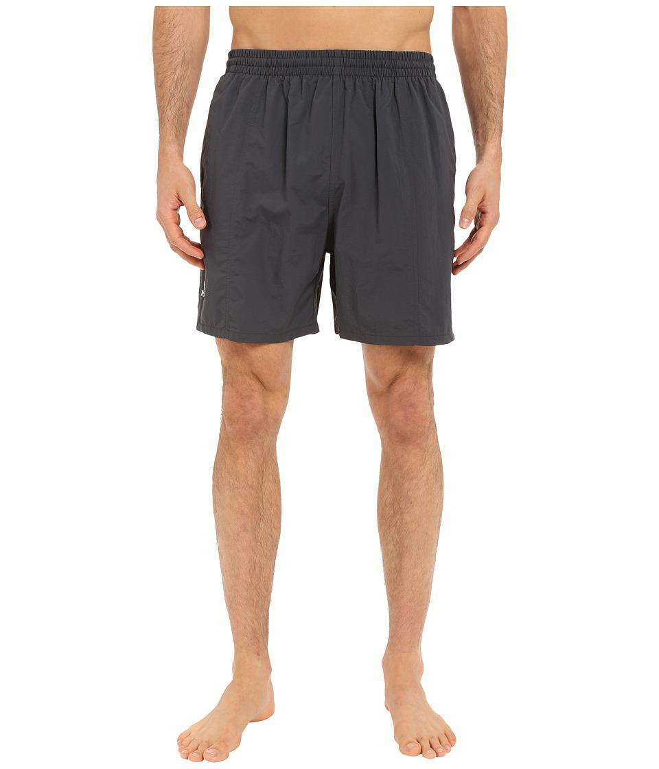 TYR - Classic Deck Swim Shorts