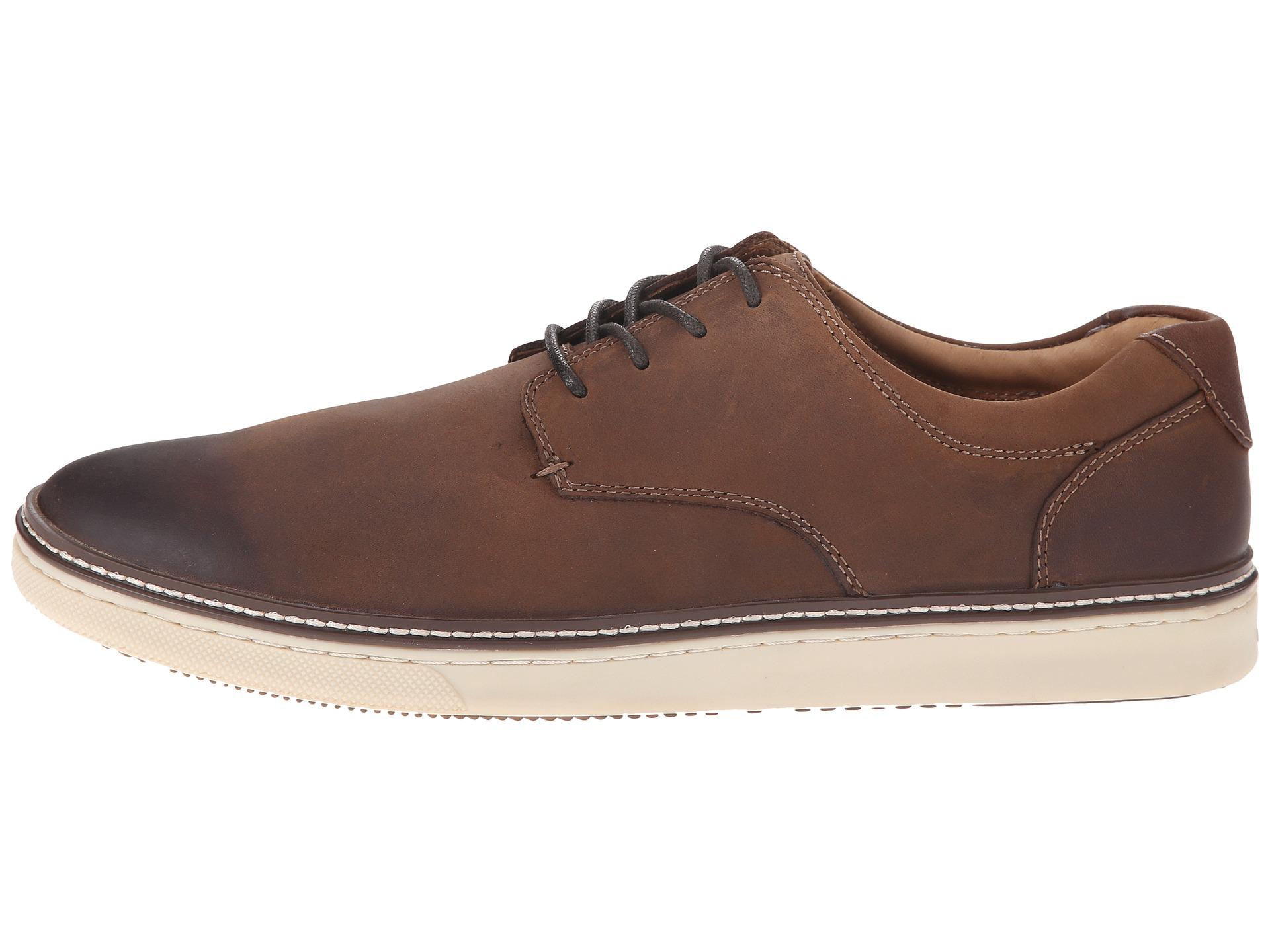 Mcguffey Plain Toe Lace Up Shoes