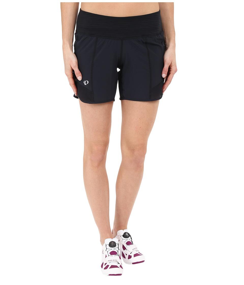 Pearl Izumi Pursuit 6 Shorts Black Womens Shorts
