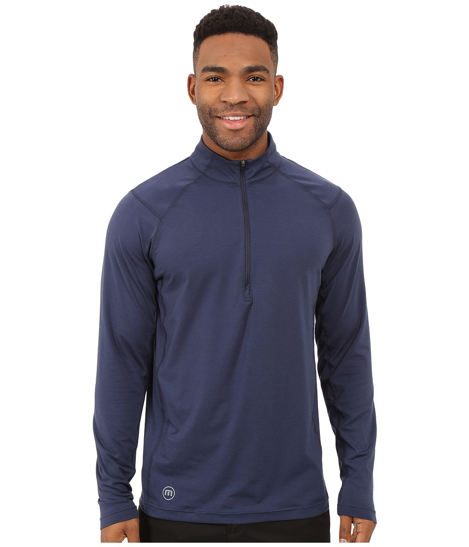 TravisMathew Yanks Jacket Iris Mens Jacket