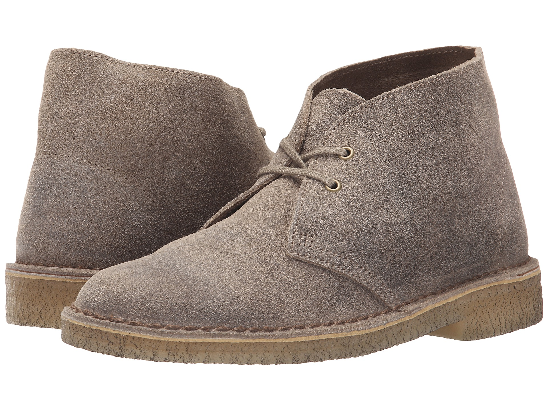 Wonderful Clarks Women39s Desert Boot LaceUp Boot From Shoesdycom  Boots