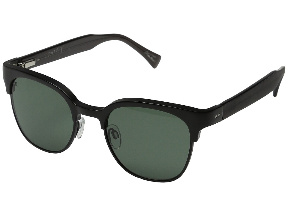 RAEN Optics Convoy Deus Ex Machina Collab/Matte Grey Crystal Sport Sunglasses