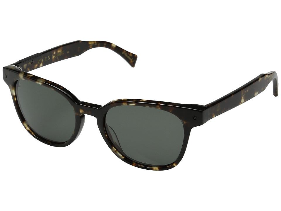 RAEN Optics Squire 53 Brindle Tortoise Sport Sunglasses