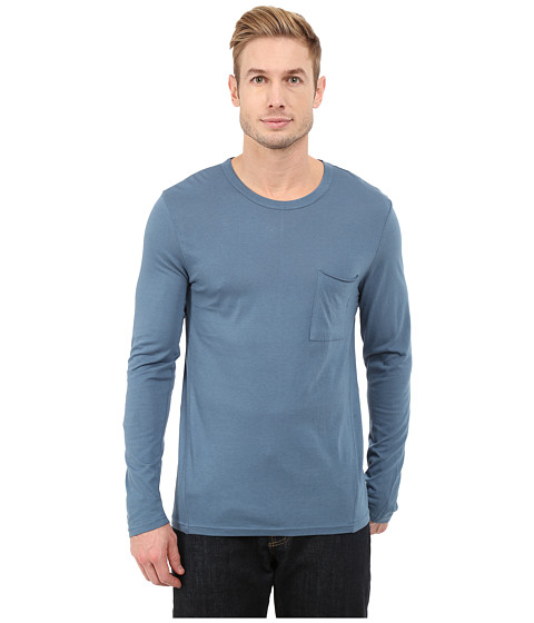 Alternative Cotton Modal Fatigued T-Shirt