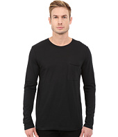 Alternative - Cotton Modal Fatigued T-Shirt