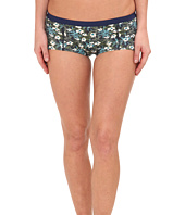 PACT - Tropical Ditsy Boyshorts