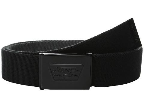 Vans Knox Web Belt