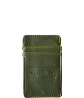 Vans - Full Patch Card Holder
