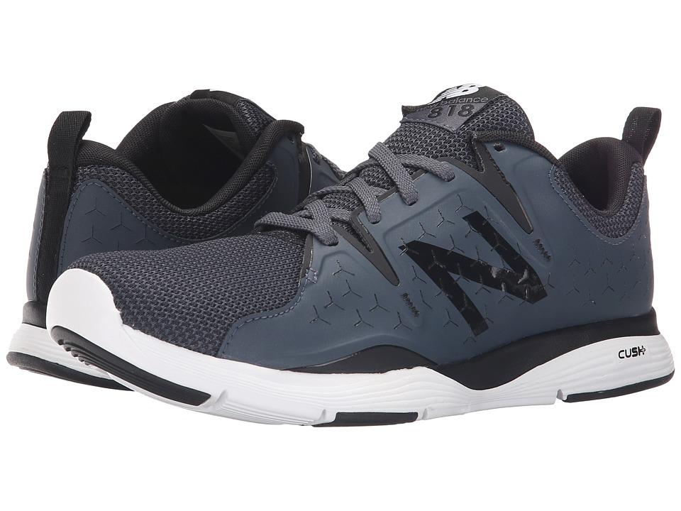 New Balance - MX818v1 (Grey) Men