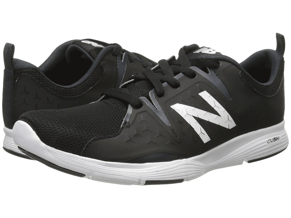 New Balance - MX818v1 (Black) Men