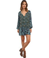 Free People - Lucky Loosey Dress