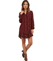Free People - Button Down Shirt Dress
