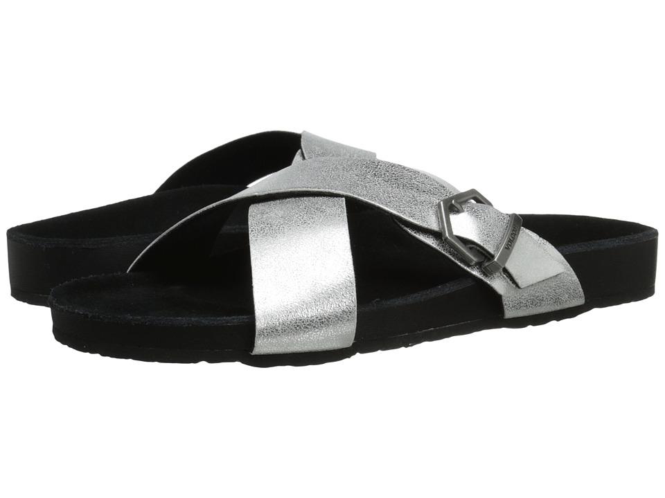 Volcom - Relax Sandal (Silver) Women