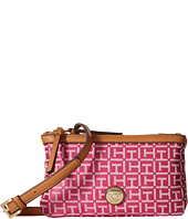 Tommy Hilfiger - Jane Double Top Zip Crossbody