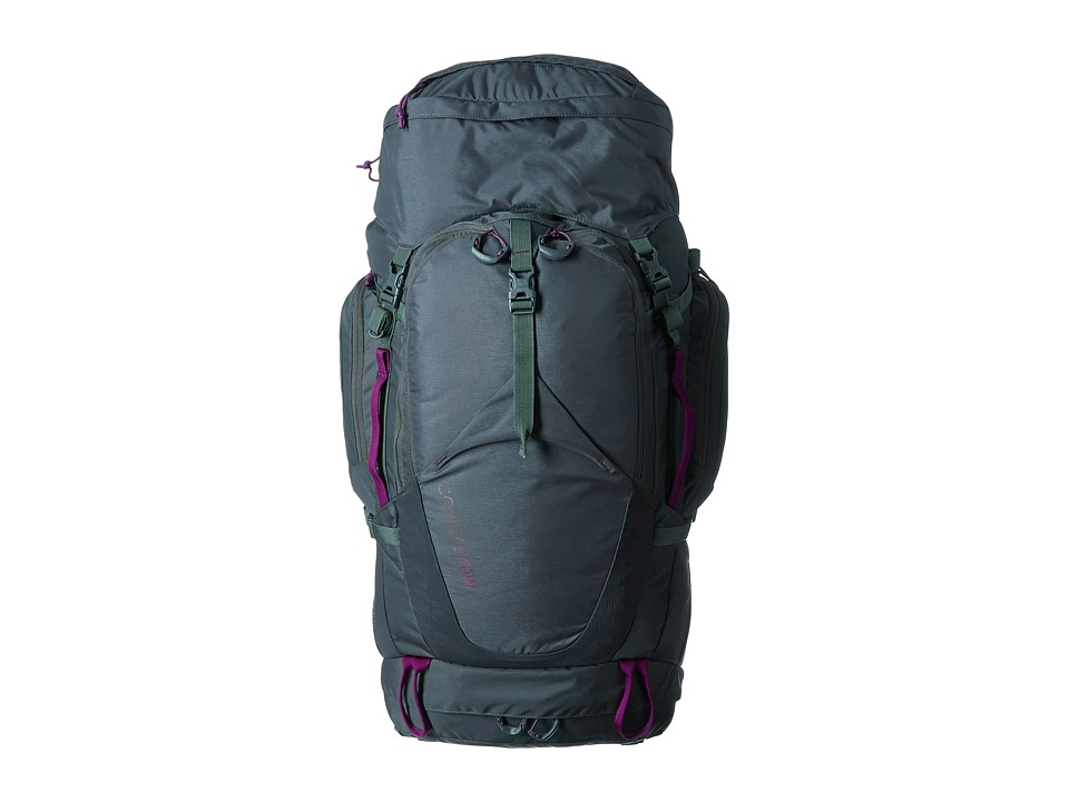 Kelty - Coyote 70 (Dark Shadow) Backpack Bags