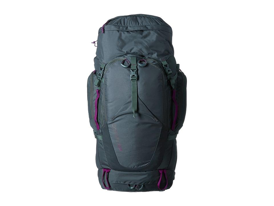 Kelty Coyote 70 Dark Shadow Backpack Bags