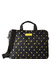 Marc by Marc Jacobs - Crosby Quilt Fruit Tech 13 Commuter Bag