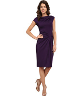 Anne Klein - Muir Jersey Double Twist Dress