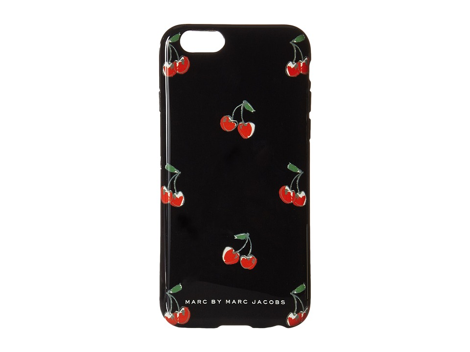 Marc by Marc Jacobs Phone Cases Cherry iPhone 6s Case Cherry Print Cell Phone Case