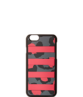Marc by Marc Jacobs - Phone Cases Card Slot Divine Leopard Phone 6 Case