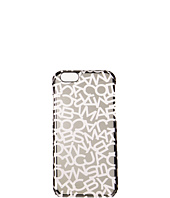 Marc by Marc Jacobs - Scrambled Logo Phone 6 Case Metallic