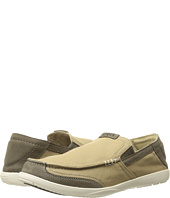 Crocs - Walu Luxe Canvas