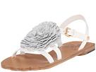 Vivienne Westwood - Animal Toe Flat Sandal