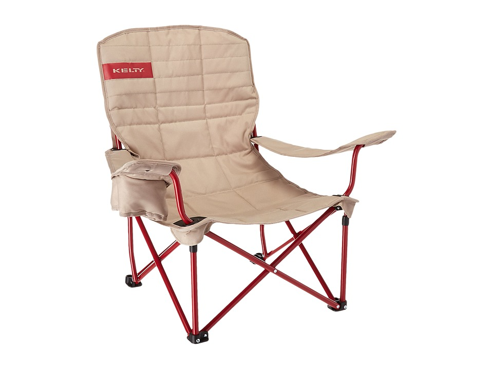 Kelty - LowDown Chair