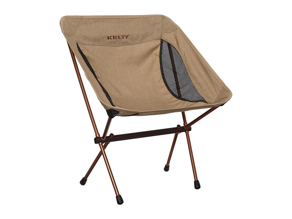 Kelty - Linger High Back Chair