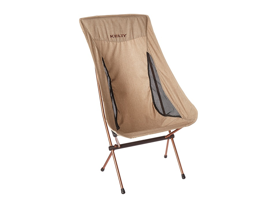 Kelty - Linger Low Back Chair (Tundra) Outdoor Sports Equipment