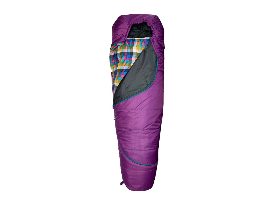 Kelty Tru.Comfort 20 Degree Sleeping Bag (Dalhia/Multi/Pl...
