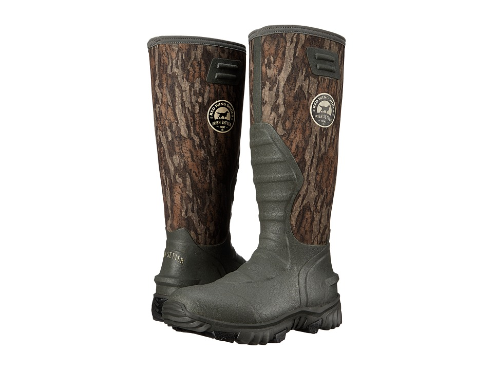 Irish Setter - Rutmaster 2.0 Lite (Mossy Oak Bottomland) Men