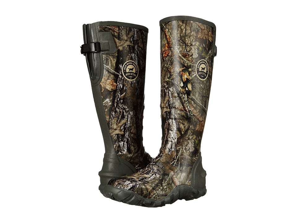 Irish Setter - Rutmaster 2.0 Lite (Mossy Oak Break-Up Country) Men